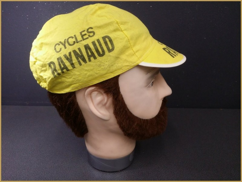 "Cap ""CYCLES RAYNAUD"" (Ref 82)"