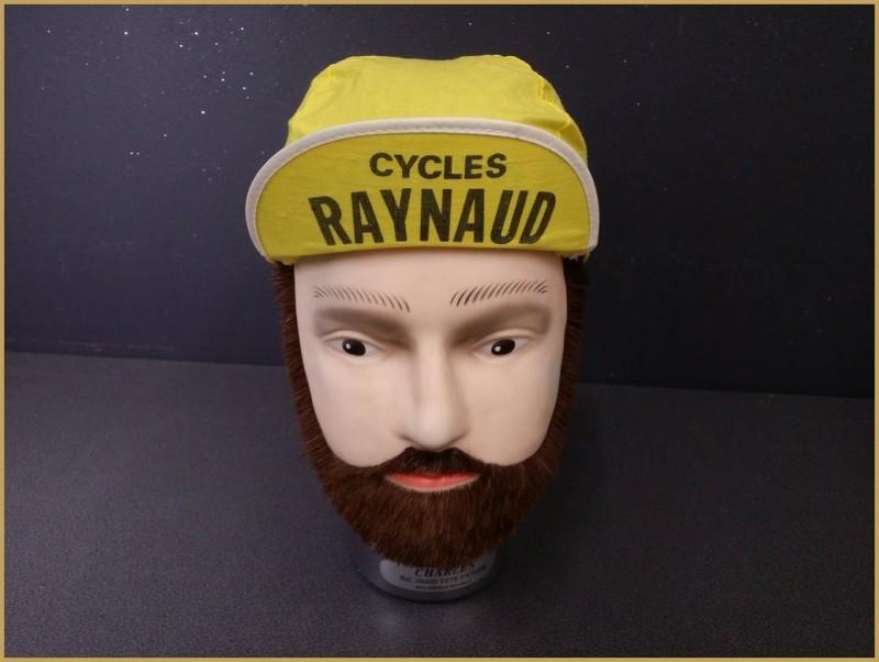 """Cap """"CICLI di RAYNAUD (Rif 82)"""