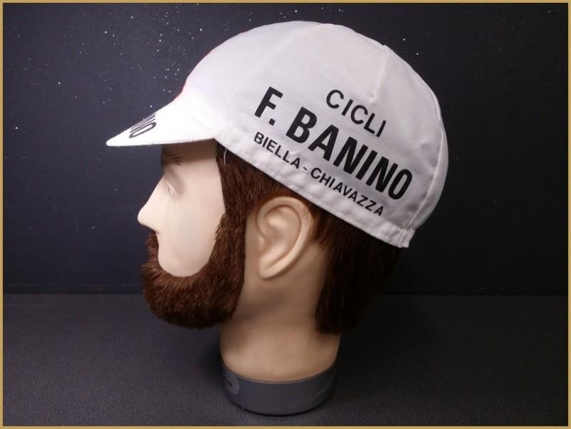"La tapa de ""CICLI BANINO"" (Ref 85)"