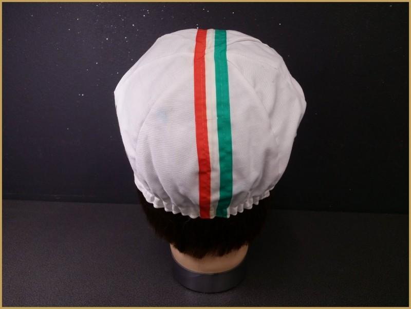 """Casquette """"CICLI BANINO"""" (Ref 85)"""