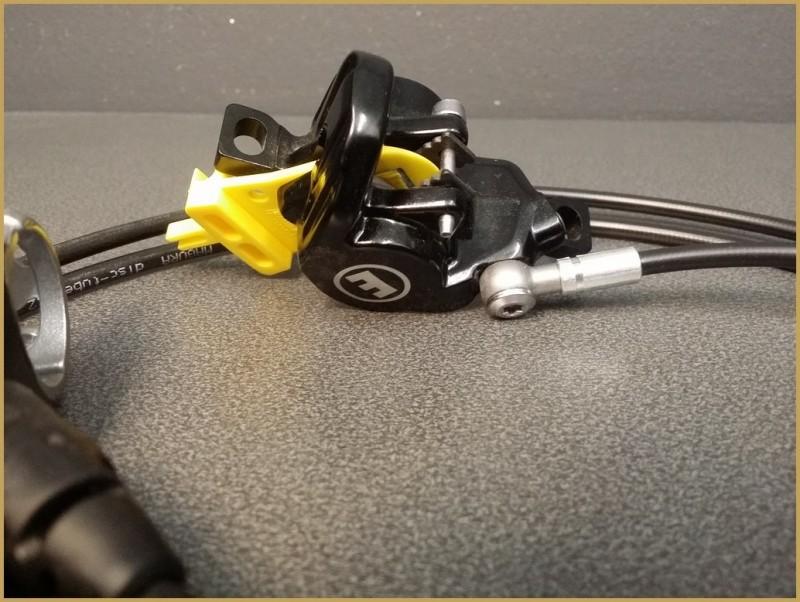 "Kit disc-Brake ""MAGURA MT6"" (Ref 291)"