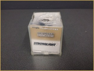 """Game Direction """"STRONGLIGHT A9 Aheadset"""" 1"""" (Ref 294)"""
