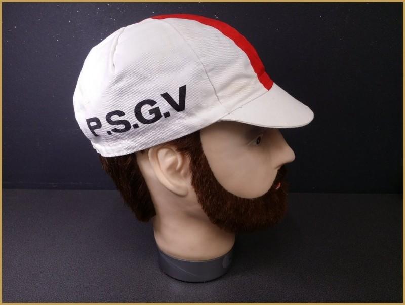 "Cap ""PSGV"" (Ref 103)"