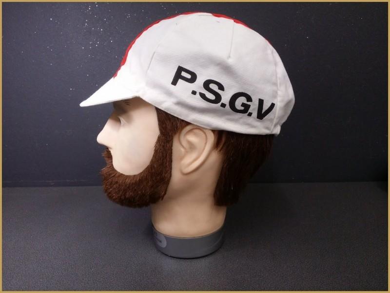 """Casquette """"PSGV"""" (Ref 103)"""