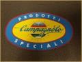 """Sticker """"CAMPAGNOLO"""""""