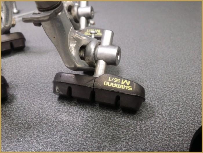 "Etriers de frein cantilever ""SHIMANO"" (Ref 319)"