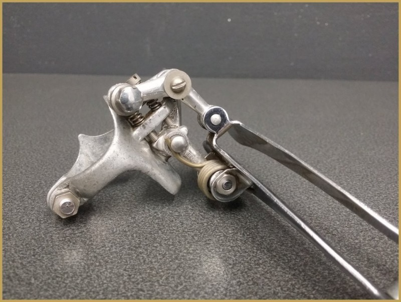 "Umwerfer ""CAMPAGNOLO RECORD"" (Ref 887)"