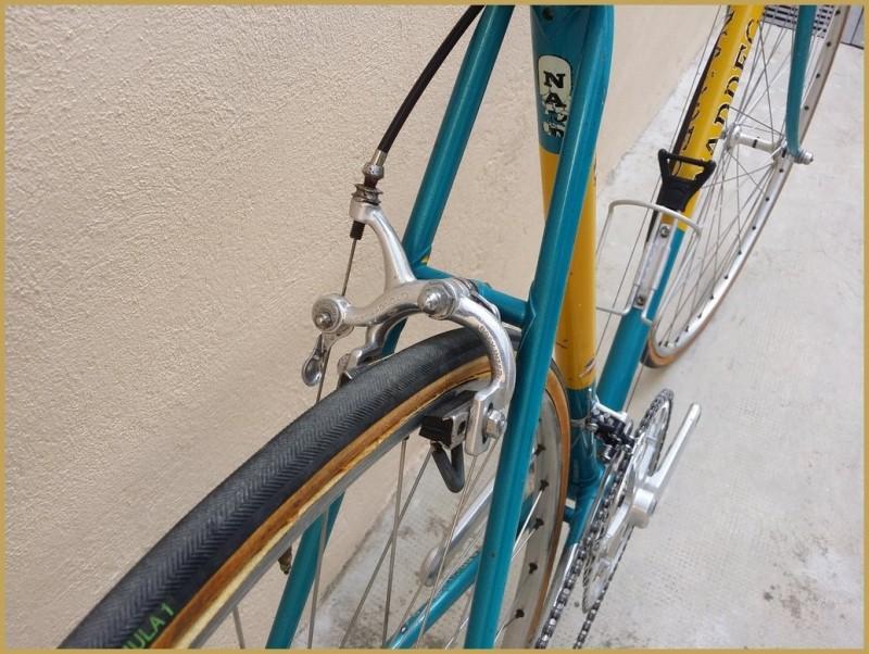 """Vélo """"MASI GRAN CRITERIUM"""" taille 53"""