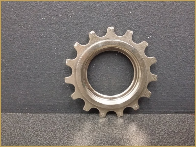 "Sprocket OUR ""Sachs IY"" 15d"