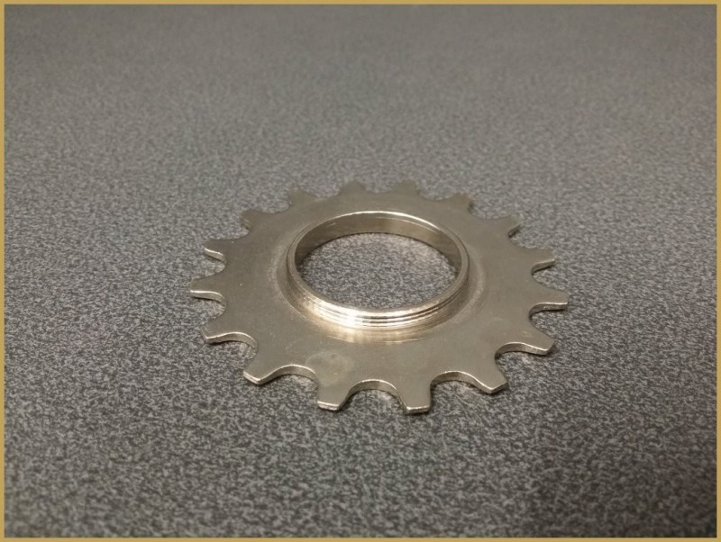 "Sprocket OUR ""Sachs LY"" 16d"