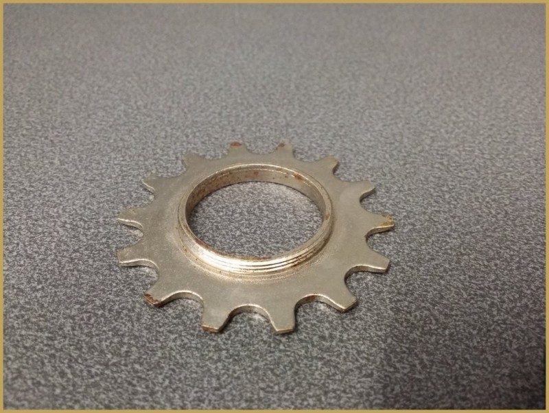 "Sprocket OUR ""Sachs LY"" 14d"