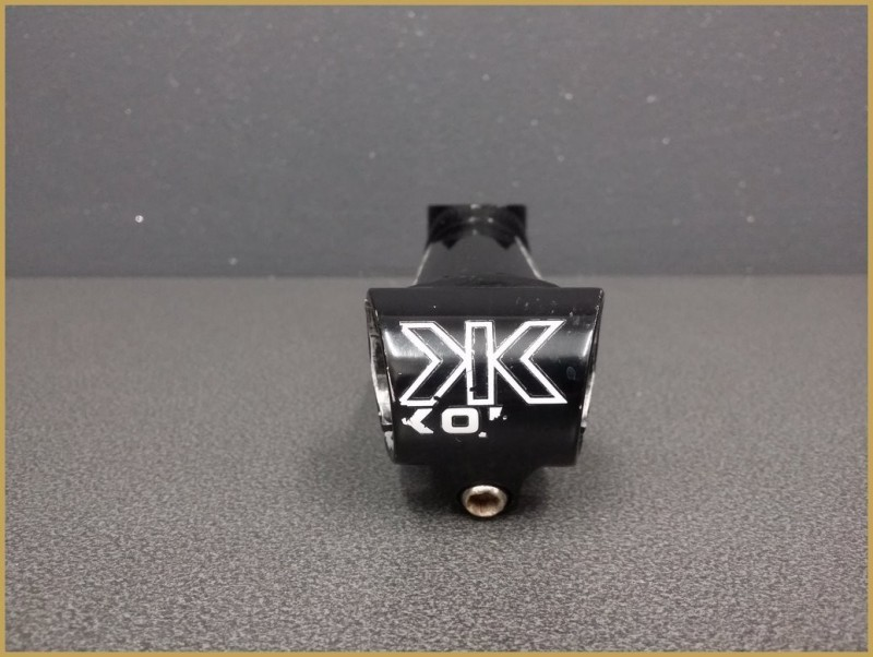 """Vorbau """"KORE"""" 120mm (Ref 486)"""