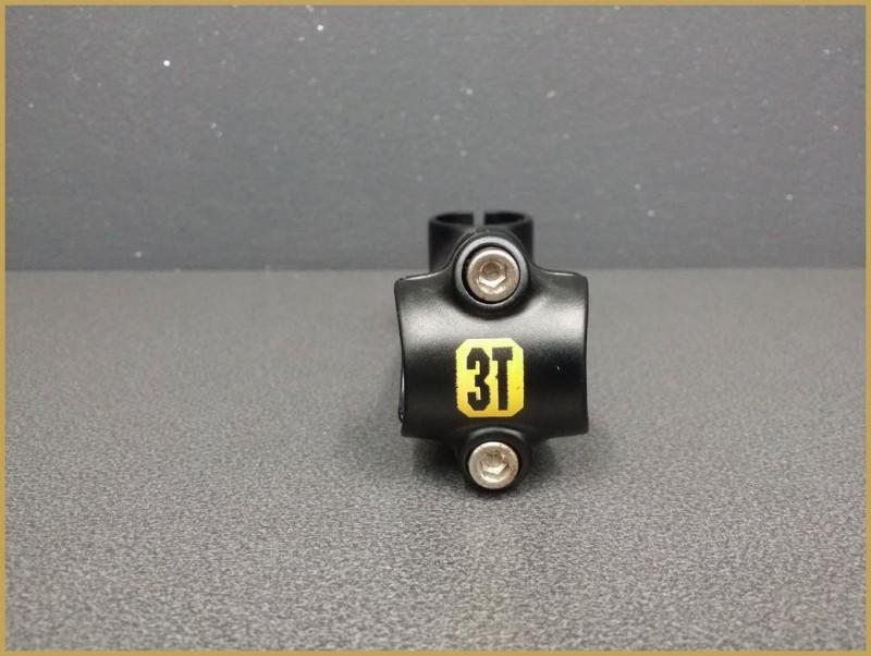 "Vorbau ""3ttt "" THE"" 105mm (Ref 481)"