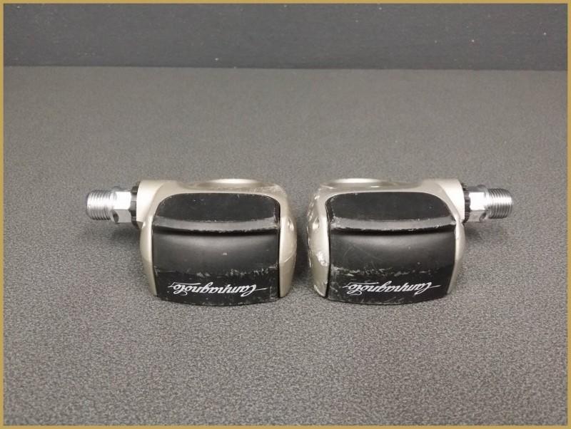 "Pedals automatic ""CAMPAGNOLO CHORUS"" (Ref 423)"