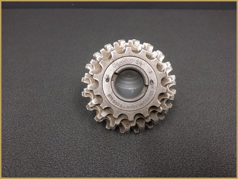 """Freilauf """"CYCLO 64"""" 5v 14/20 (Ref 408)"""
