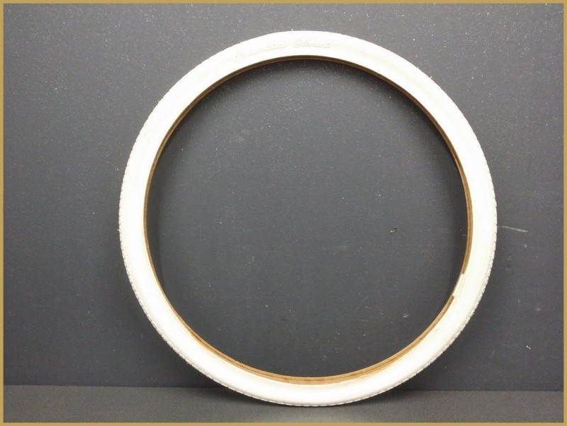 "Neumático ""CLEMENTE 500 x 32A"""