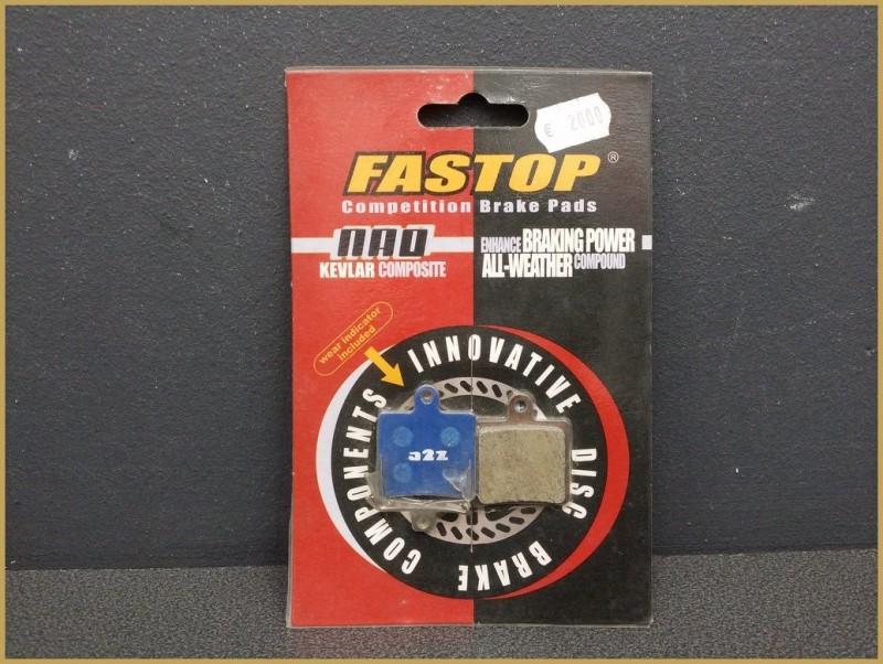 "Disc brake pads HOPE MINI"" (Ref 30)"