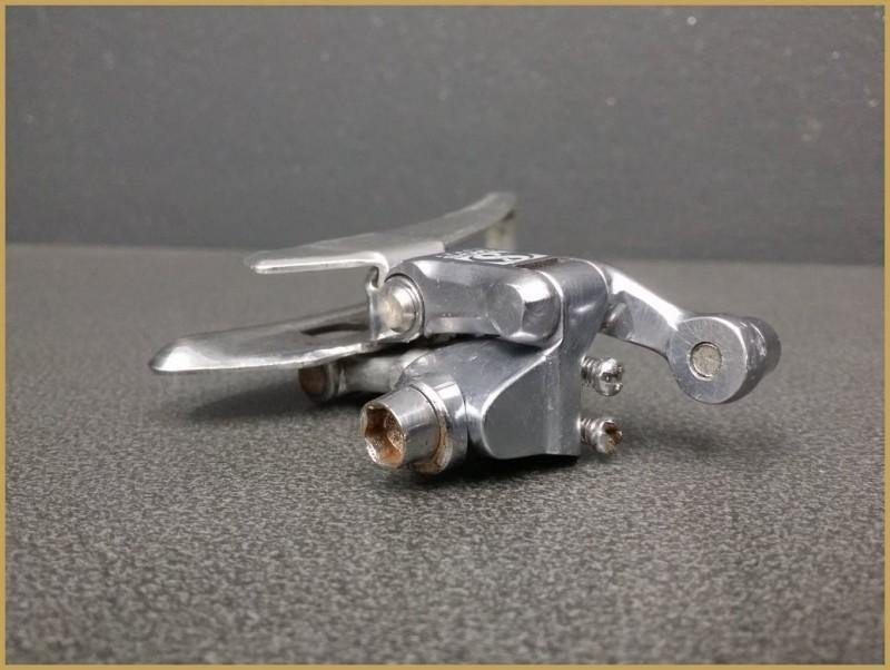 """Deragliatore anteriore """"SACHS-HURET ARIS RIVALE"""" (Rif 958)"""