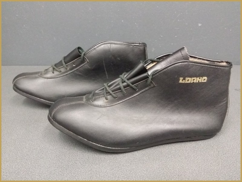 """Shoes Winters OUR """"LOANO"""" Size 40 (Ref 29)"""