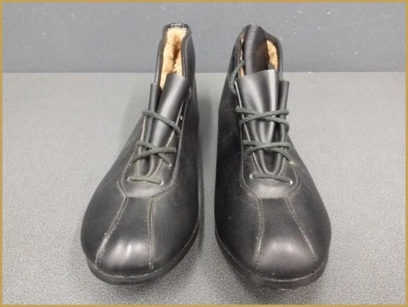 """Zapatos de Inviernos NUESTRO """"LOANO"""" Tamaño 40 (Ref 29)"""