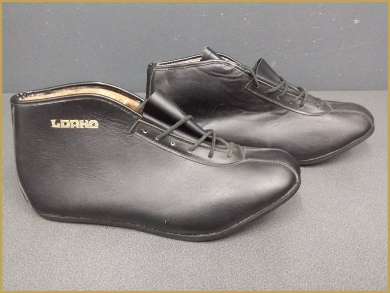 "Chaussures Hivers NOS ""LOANO"" Taille 40 (Ref 29)"