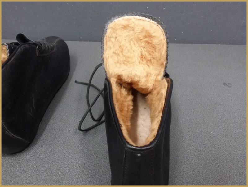 """Schuhe Winter UNSERE """"LOANO"""" Größe 40 (Ref 29)"""
