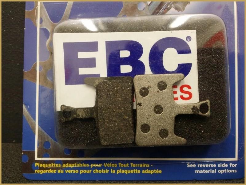 "Disc brake pads ""HAYES PRIME / PRO / EXPERT"" (Ref 43)"