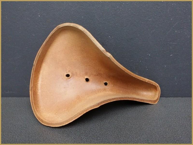 "Saddle leather """" (Ref 180)"