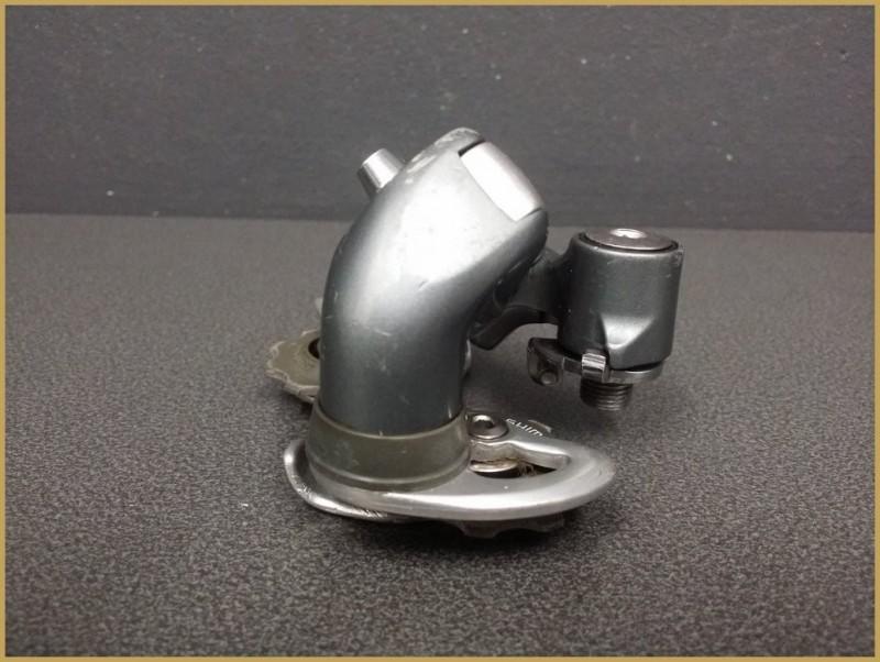 """Dérailleur arrière """"SHIMANO 600"""" 8v (Ref 941)"""