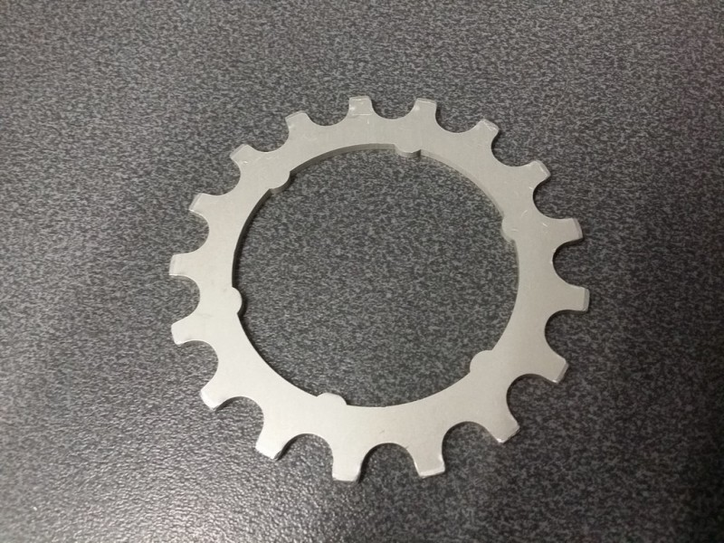 "Sprocket OUR ALU ""EVEREST NOVA"" 17d (Ref 27)"
