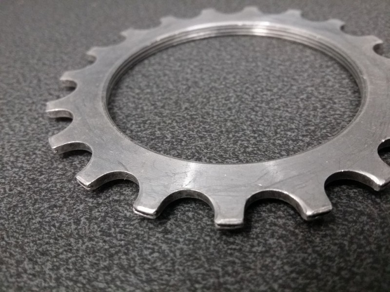 "Sprocket OUR ALU ""EVEREST STAR"" 19d (Ref 46)"