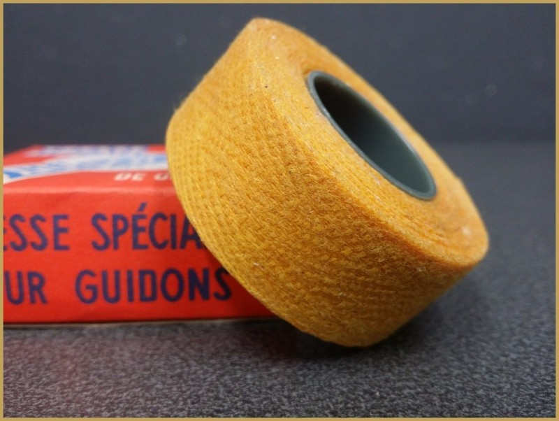 "Guidoline NOS ""GUIDOPLAST"" Orange (Ref 49)"