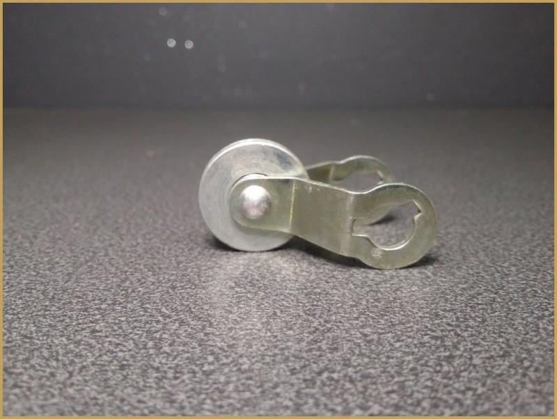 """Roulette de frein """"Type mafac"""" (Ref 88)"""
