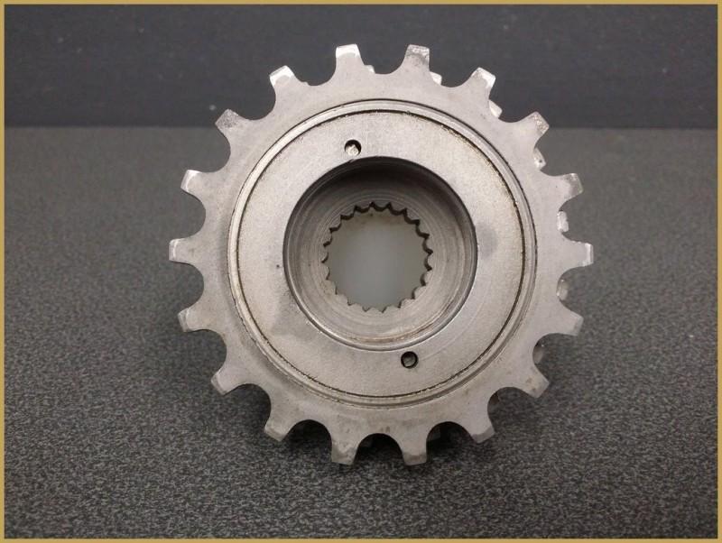 """Wheel free """"ATOM"""" 5v 14/18 (Ref 435)"""