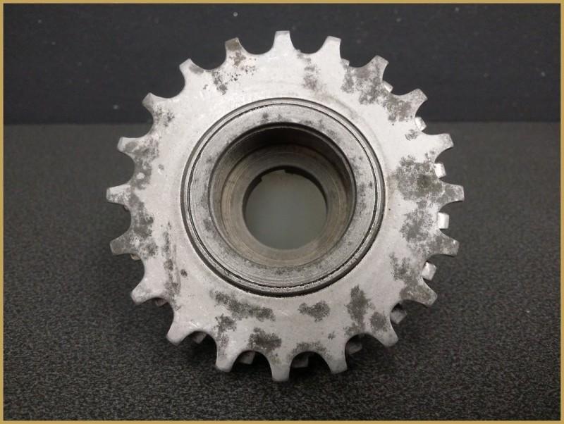 """freilauf """"CYCLO 64"""" 5v 16/20 (Ref 434)"""