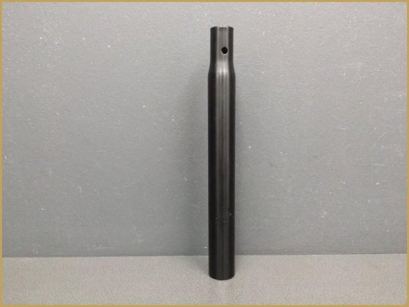 tubo de sillín de aluminio de NUESTRA Ø27.2