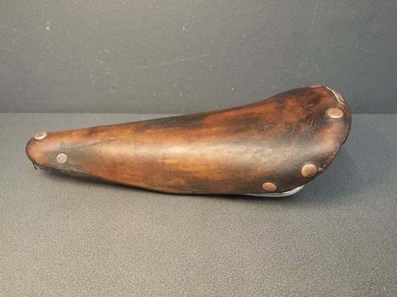 "copy of Selle ""IDÉALE"" (Ref 135)"