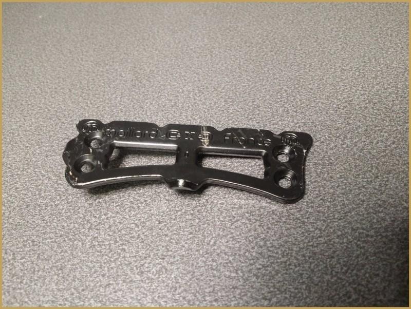 """Insert pedal """"MAILLARD CXC"""" (Ref 456)"""