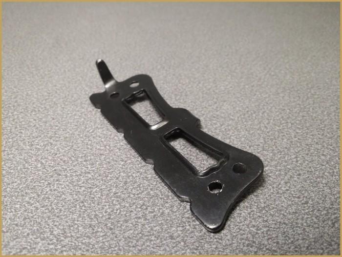 "Insertar pedal ""de MAILLARD CXC"" (Ref 456)"