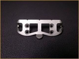 "Insertar pedal ""STRONGLIGHT PR300 PISTA"" (Ref 455)"