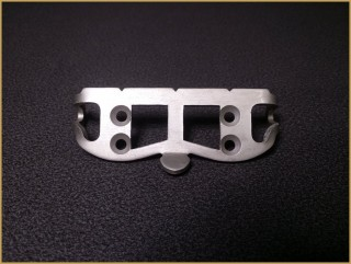 """Packung pedal """"STRONGLIGHT PR300 PISTA"""" (Ref 455)"""